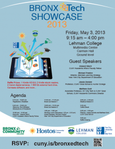 Bronx-Edtech-Showcase-2013-flyer